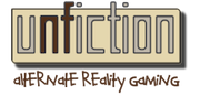 Unfiction Inc. - Silver+ In-Kind Partner