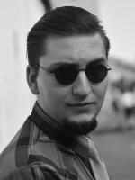 Andrew Grant Wilson, Silverstring Media